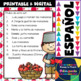 Easy Reading for Reading Comprehension in Spanish - Specia