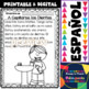 Easy Readings for Reading Comprehension in Spanish - Denta