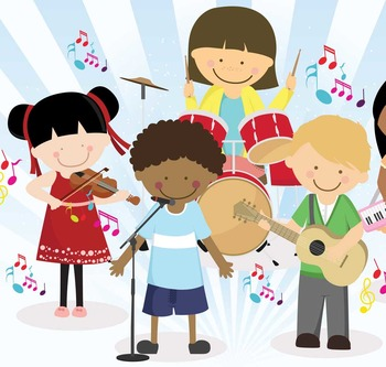 Easy Rhythm Classroom Instrument Songs for All Compilation