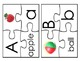 Easy as A-B-C: Alphabet puzzles for youngsters