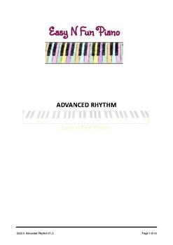 Easy 'n' Fun: Advanced Rhythm