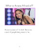 Easy to Read Biographies: Ariana Grande