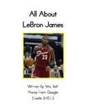Easy to Read Biographies: LeBron James
