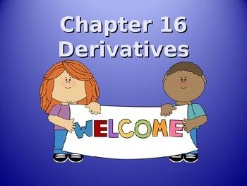 Ecce Romani I Chapter 16 Derivative PowerPoint