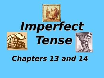 Ecce Romani, Chapters 13 & 14