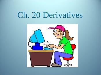 Ecce Romani I Chapter 20 Derivative PowerPoint