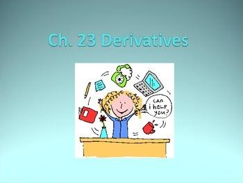 Ecce Romani I Chapter 23 Derivative PowerPoint