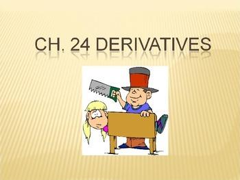 Ecce Romani I Chapter 24 Derivatives PowerPoint Presentation