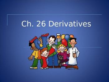Ecce Romani I Chapter 26 Derivative PowerPoint