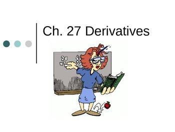 Ecce Romani I Chapter 27 Derivatives PowerPoint Presentation