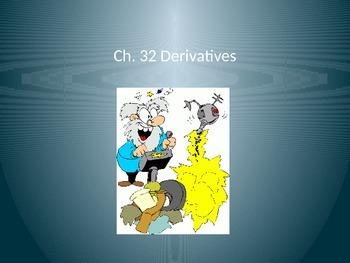 Ecce Romani II Ch. 32 Derivative PowerPoint