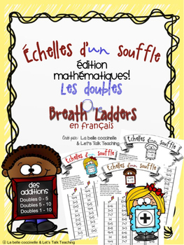 Échelles d'un souffle - Addition - Doubles (One Breath Lad