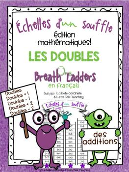Échelles d'un souffle: Doubles +1, -1, +2, -2 (One Breath