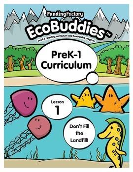 EcoBuddies: Don't Fill the Landfill!