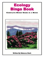 Ecology Bingo Book