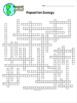 Ecology Crosswords