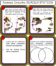 Ecological Interactions - Science Centers / Lab Stations -