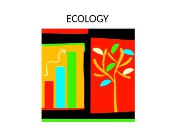 Ecology Unit PowerPoint