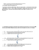 Ecology food chain food web 10% rule trophic level quiz as