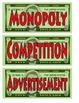 Economics Vocabulary Cards