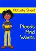 Economics Activity Book