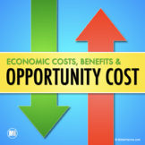ECONOMICS: Opportunity Cost Scenarios Lesson