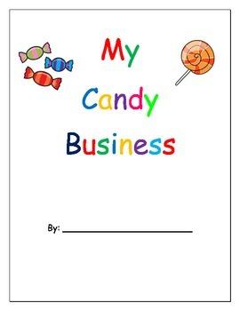 Economics Project - Candy Business