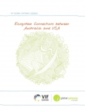Ecosystem Connections between Australia and USA