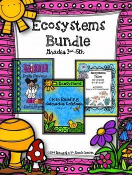 Ecosystems Bundle