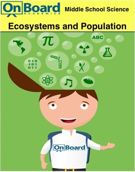 Ecosystems Changes and Population-Interactive Lesson