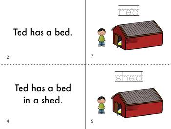 Ed Family Book