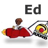 """""""Ed"""" (MP3 - song)"""