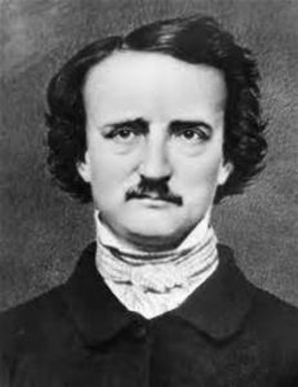 Edgar A. Poe ANNABEL LEE and EL DORADO Mini-Lesson