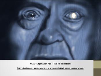 Edgar Allen Poe Introduction