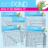 Edge It Borders Mini Pack 5