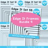 Edge It Borders Bundle 9