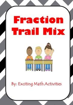 Edible Fraction Labs
