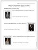 Edison, Faraday, & Franklin: QR Code/Jigsaw Activity (SOL 4.3)