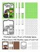 Editable Binder Covers - 19 Covers, Binder Spines, Back Co