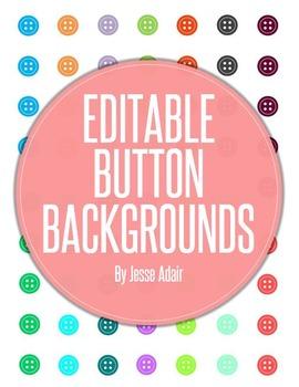 Editable Button Backgrounds