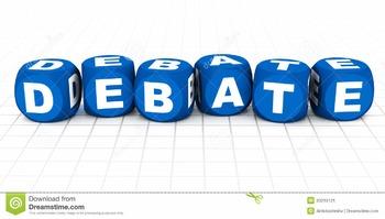 Editable Debate Evaluator Form for Judges