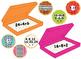 Editable Division Donuts Game - Practice division strategi