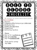 Editable Forms and Back to School Information Labels
