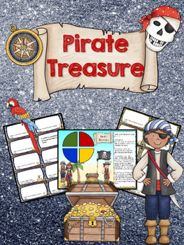 Editable Game: Pirate Treasure