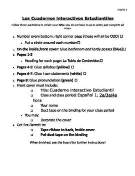 Editable ISN Guidelines