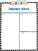 Editable Newsletters For The Year