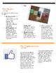 Editable Newspaper Syllabus Template II