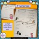 Halloween Note Paper You Can Customize (2 per sheet and 4
