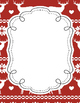 24 Editable Sleigh Ride Classroom Posters PowerPoint {Port