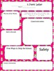 Classroom Newsletters  Snow and Snowmen